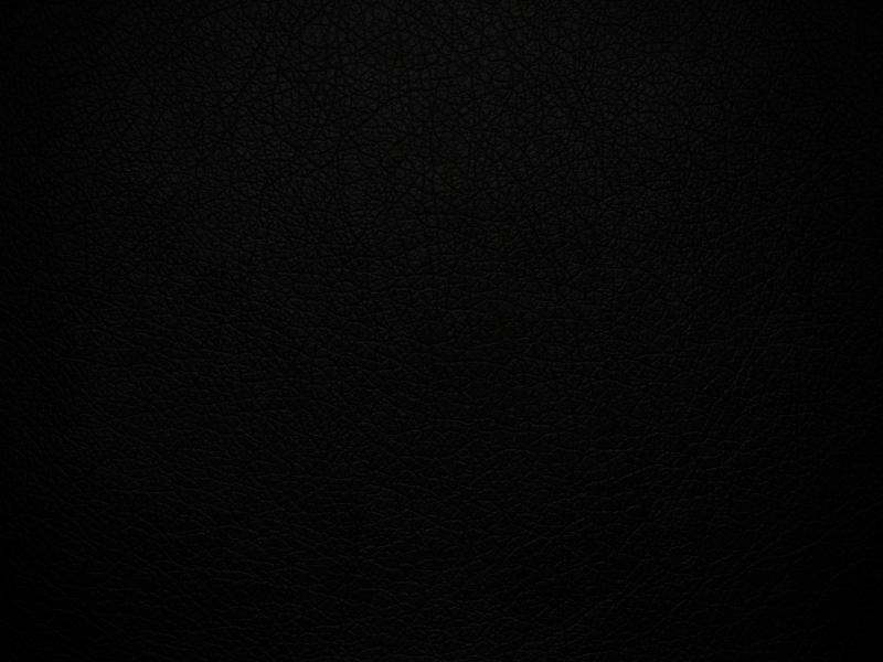 Leather Black Cracked PPT Backgrounds