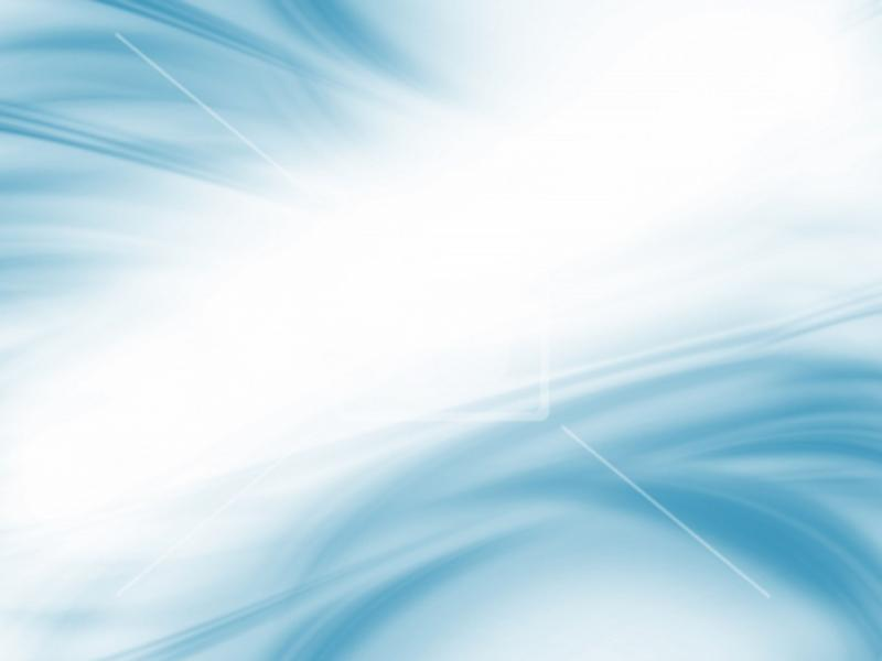 Light Blue Presentation Backgrounds