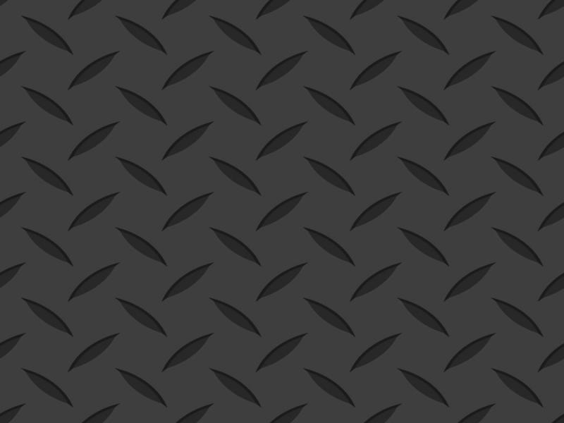 Light Dark Diamond Plate Metal Template Backgrounds
