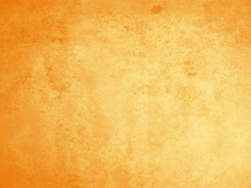 light orange distressed design backgrounds for powerpoint