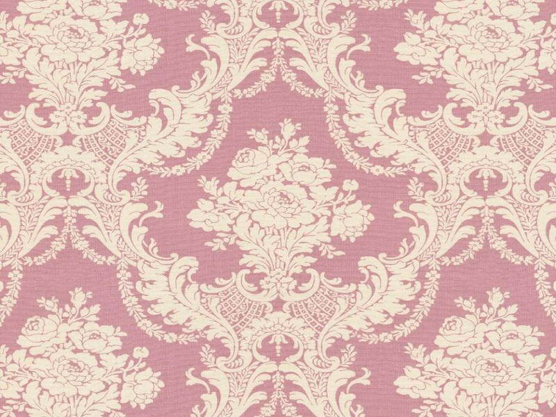 Lime Green Damask Rose Pink Damask Backgrounds For Powerpoint