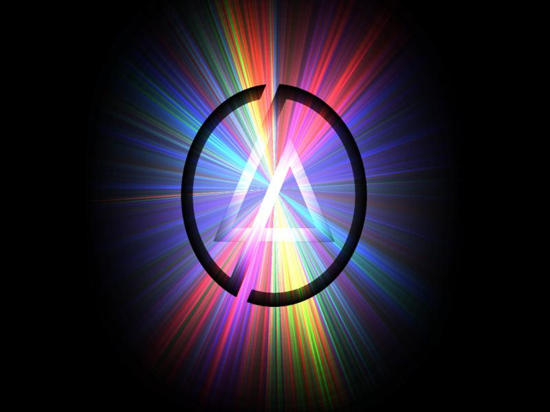 Linkin Park Logo Wallpaper Backgrounds For Powerpoint