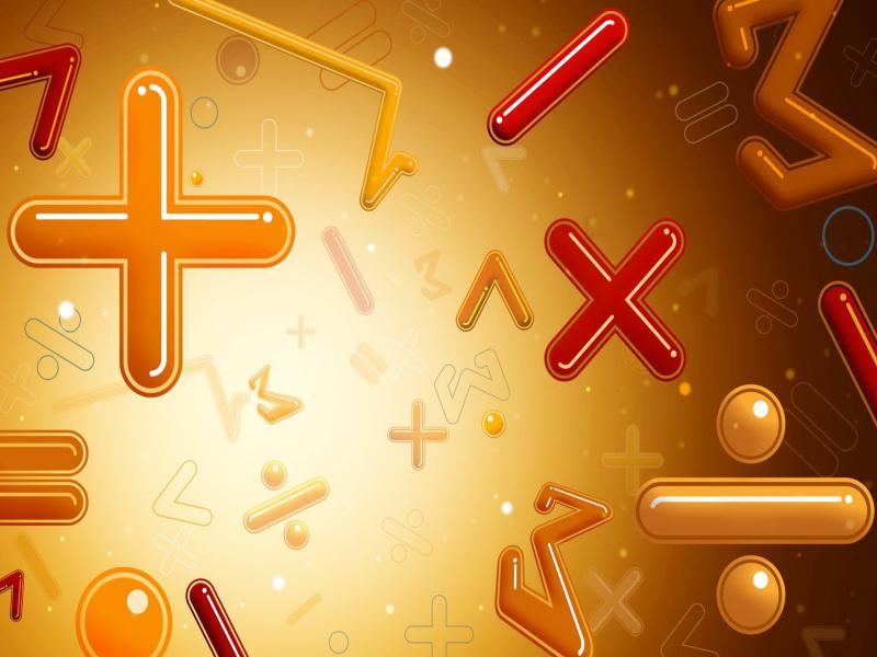 Math Design Backgrounds