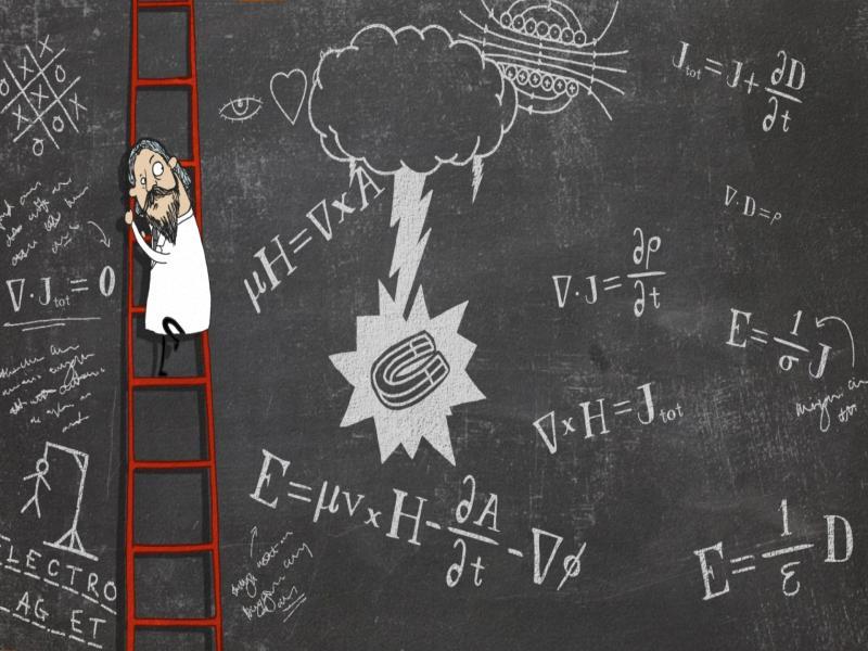 Mathematics Hd Desktop Presentation Backgrounds