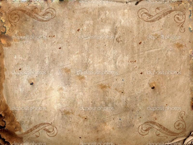 Memory Book Western Design Backgrounds for Powerpoint Templates - PPT Backgrounds