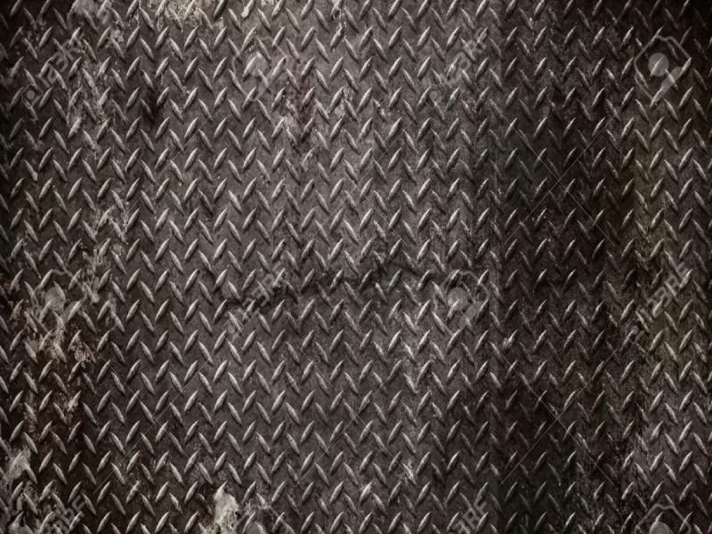 Metal Art PPT Backgrounds