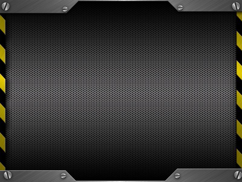 Metal Design Backgrounds