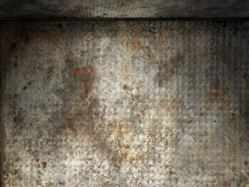 Metalic Grunge Wallpaper Backgrounds