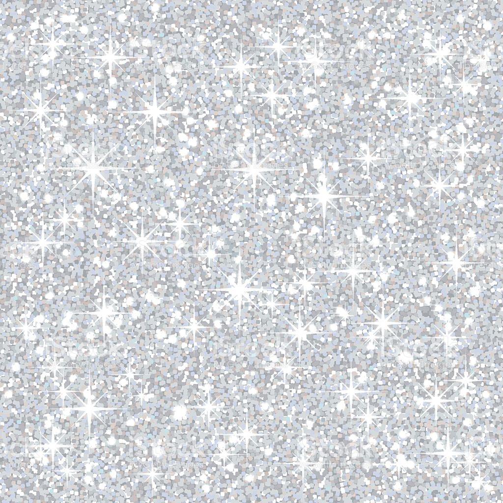Картинка серебристые блестки