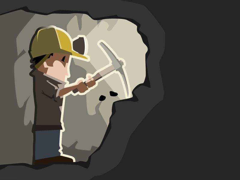 Miner Backgrounds