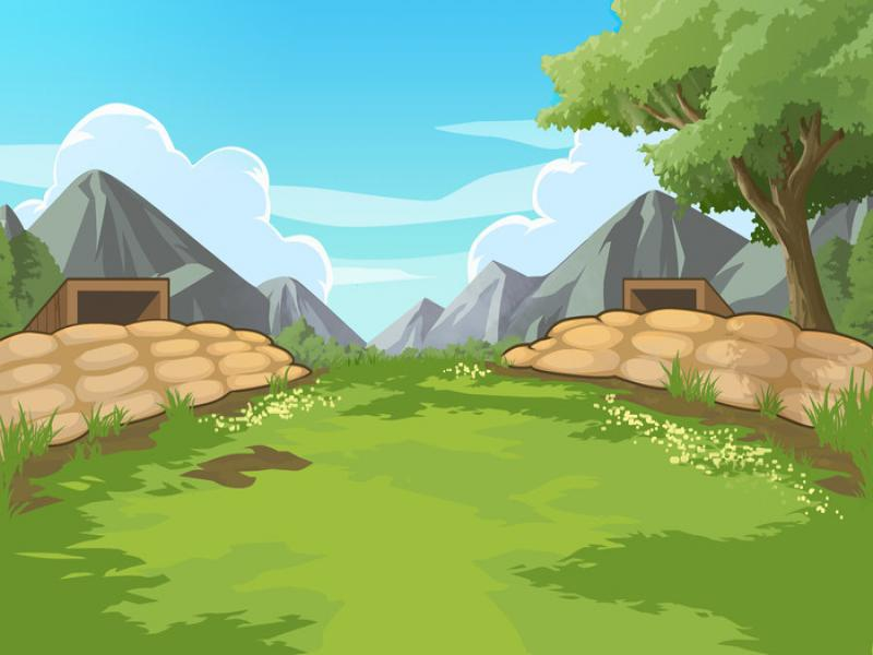 Mobile Game Quality Backgrounds
