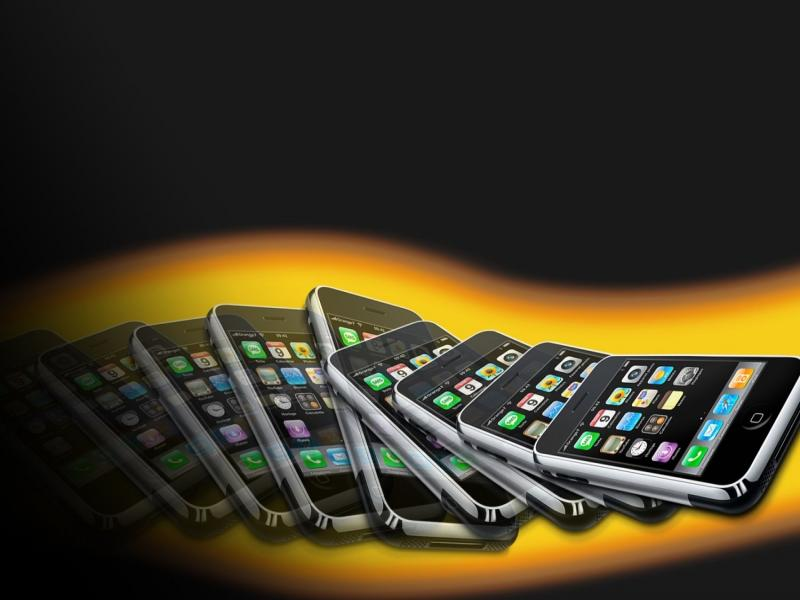 Mobile phone Backgrounds