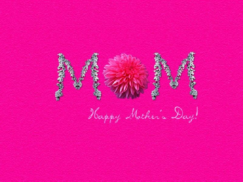 Mom Mothers Days Frame Backgrounds