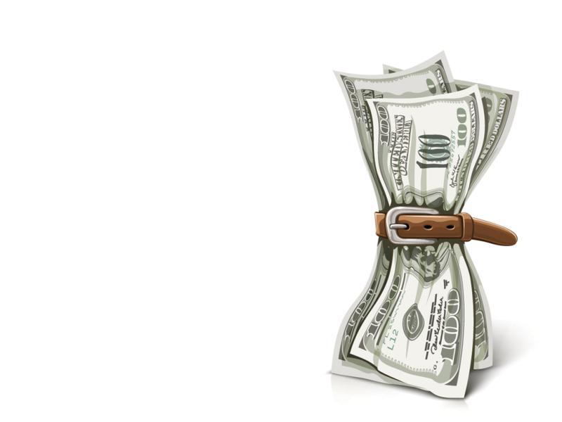 Money Design Backgrounds