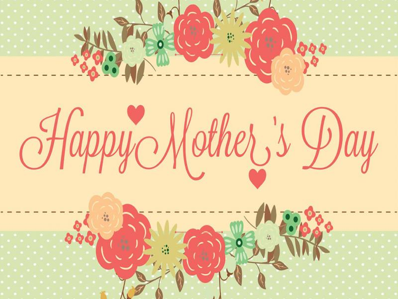 Mothers Day Presentation Backgrounds
