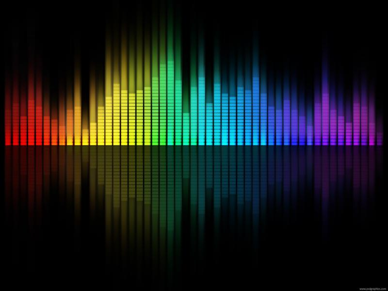 Music Quality Backgrounds