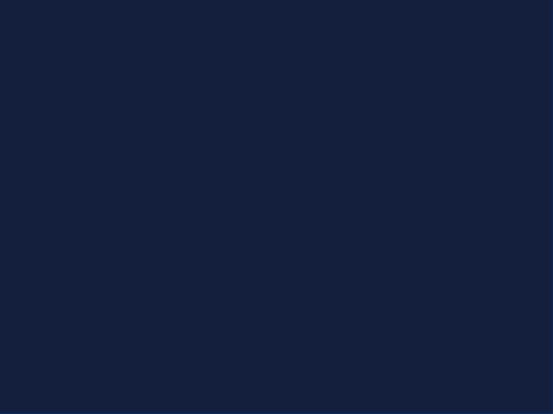 Navy Blue Safari Presentation Backgrounds