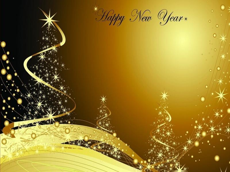 New Year image Backgrounds