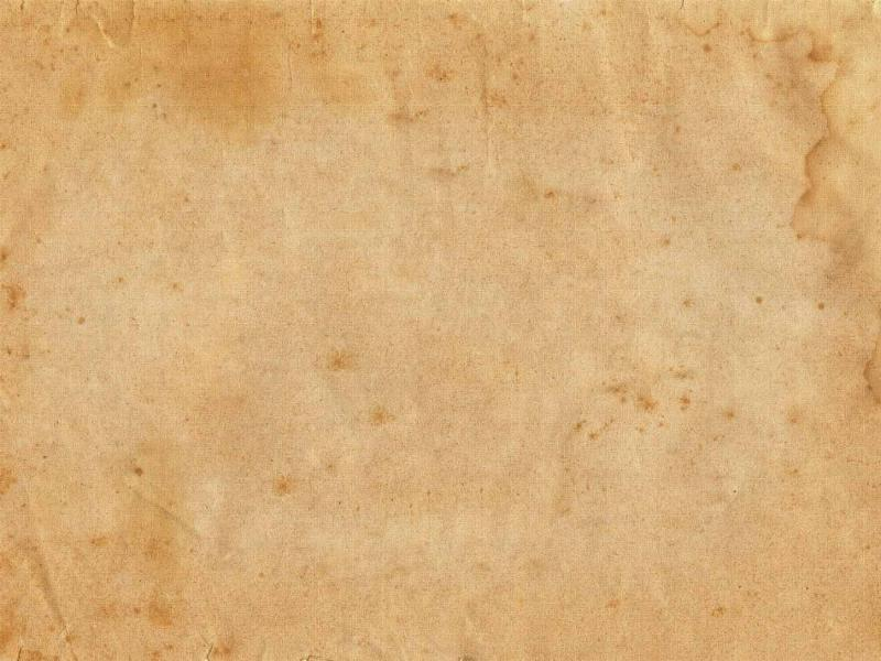 Old Beige Blank Paper Picture Backgrounds
