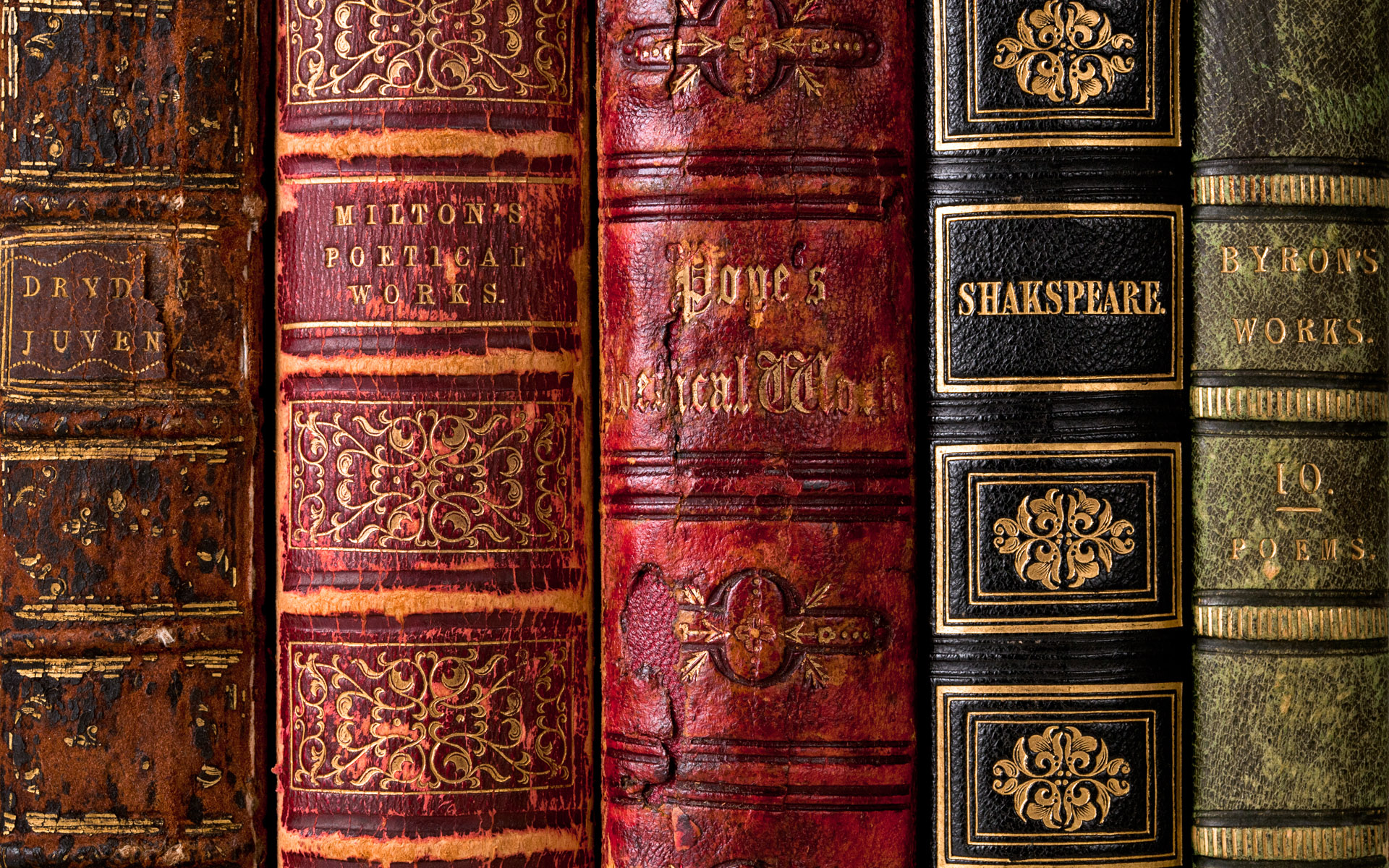 Old Book Backgrounds