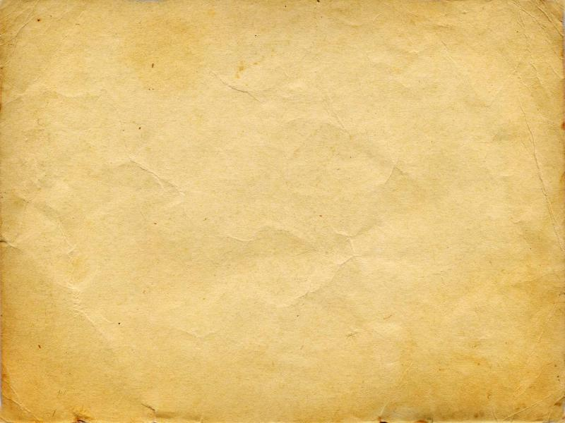Old Paper Photo Backgrounds For Powerpoint Templates Ppt Backgrounds
