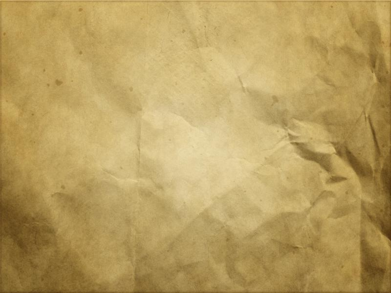 Old Wrinkled Paper Quality Backgrounds