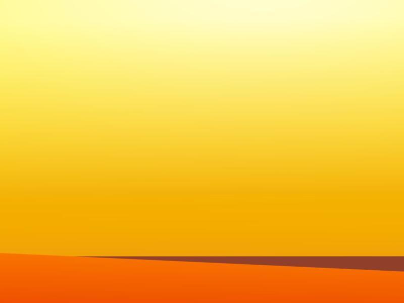 Orange Presentations Backgrounds