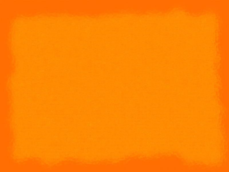 Orange Template Backgrounds
