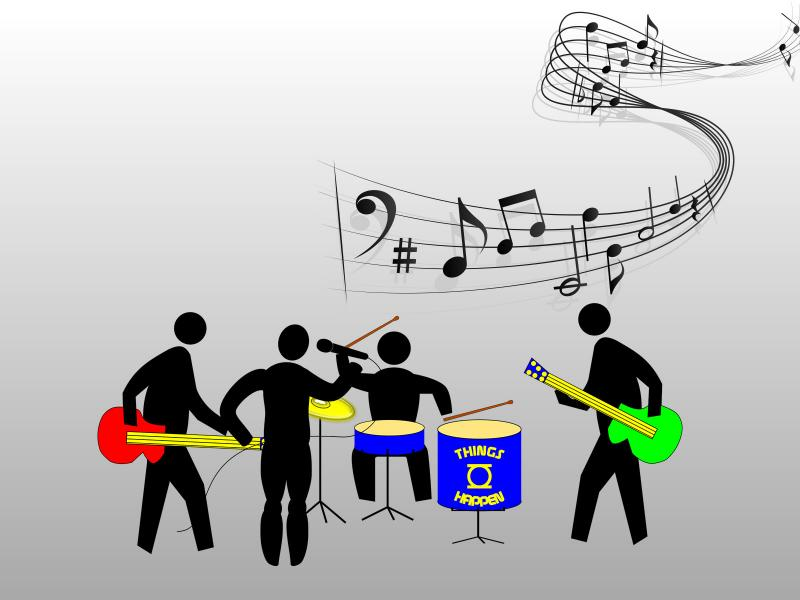 Orchestra Group Backgrounds