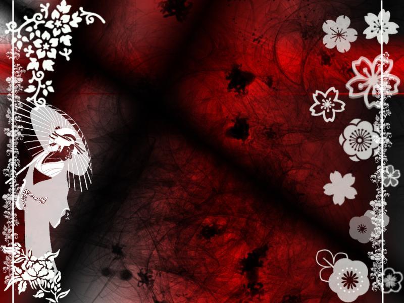 Oriental Japanese Wallpaper Backgrounds