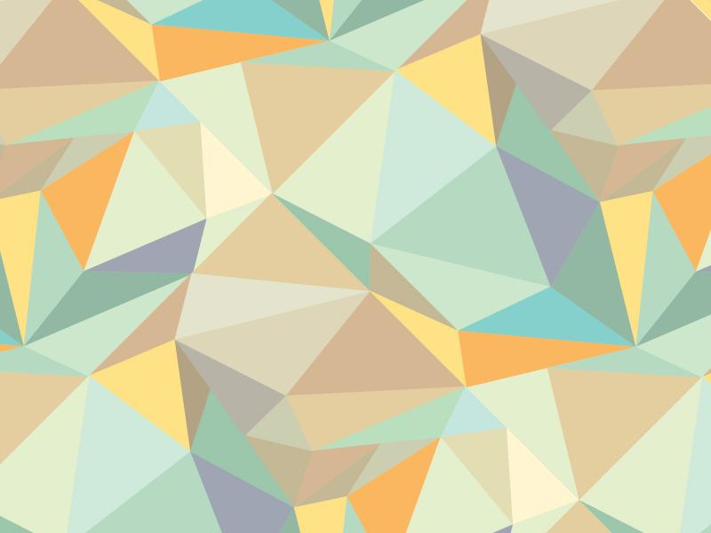 Origami Backgrounds For Powerpoint Templates