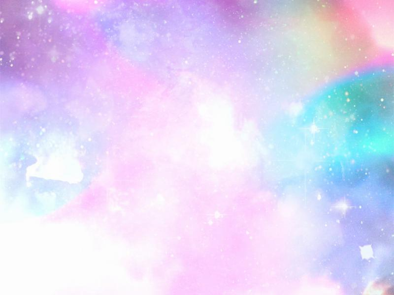 Pastel Galaxy Design Backgrounds