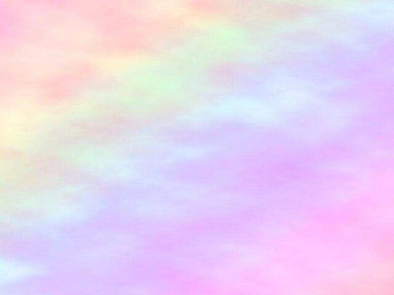 Pastel Rainbow Ombre Download Backgrounds for Powerpoint Templates - PPT Backgrounds