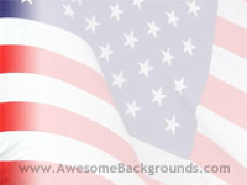 Patriotic Americana Templates and Art PPT Backgrounds