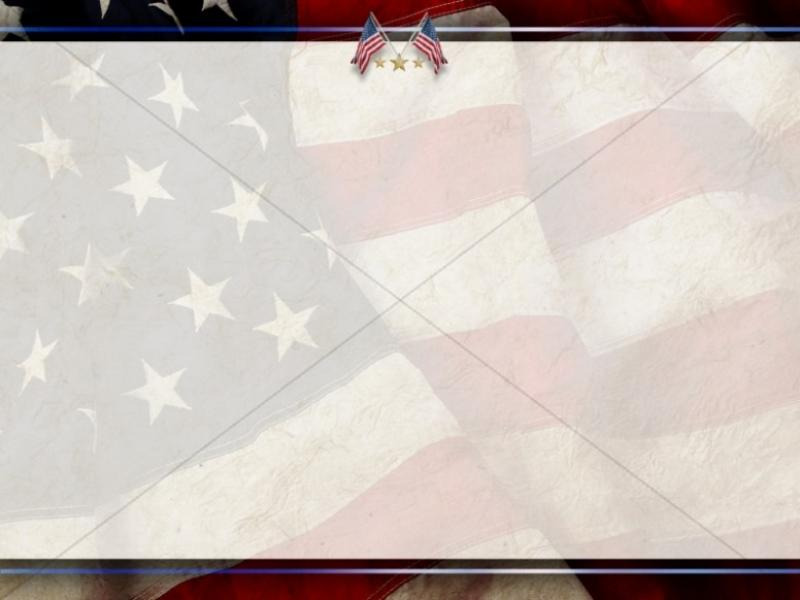 Patriotic Church Backgrounds
