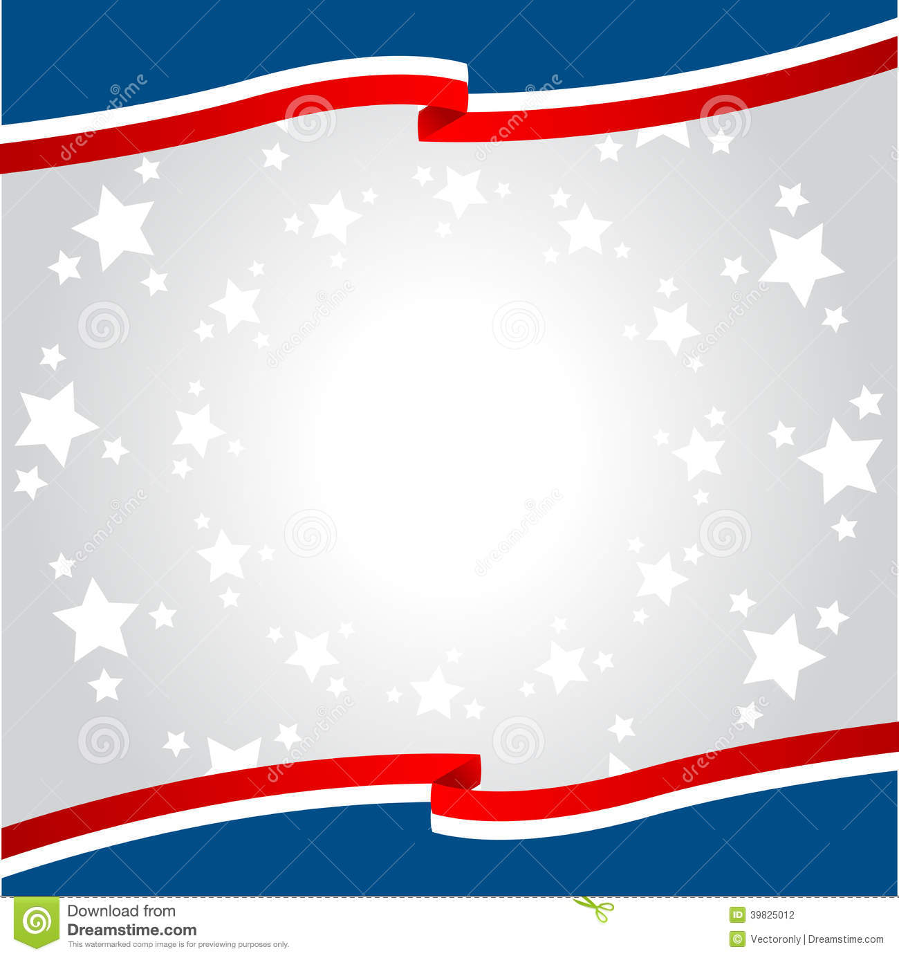 Patriotic Stock Vector  Image 39825012 Quality Backgrounds