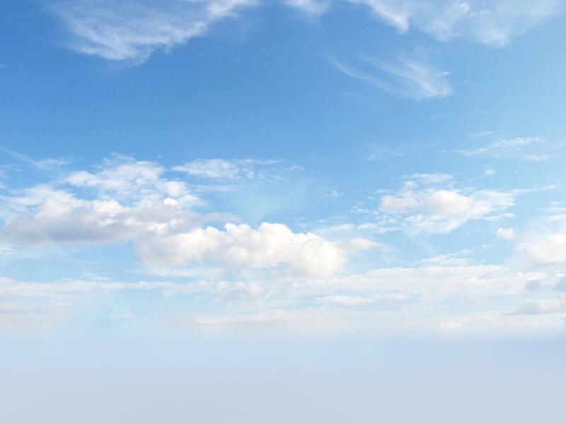 PD Sky Template Backgrounds