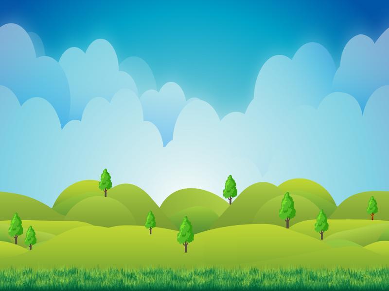 Phaser Game Design Frame Backgrounds