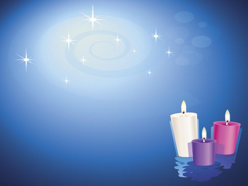 Pics Photos  Christian Candles Religious Design Backgrounds