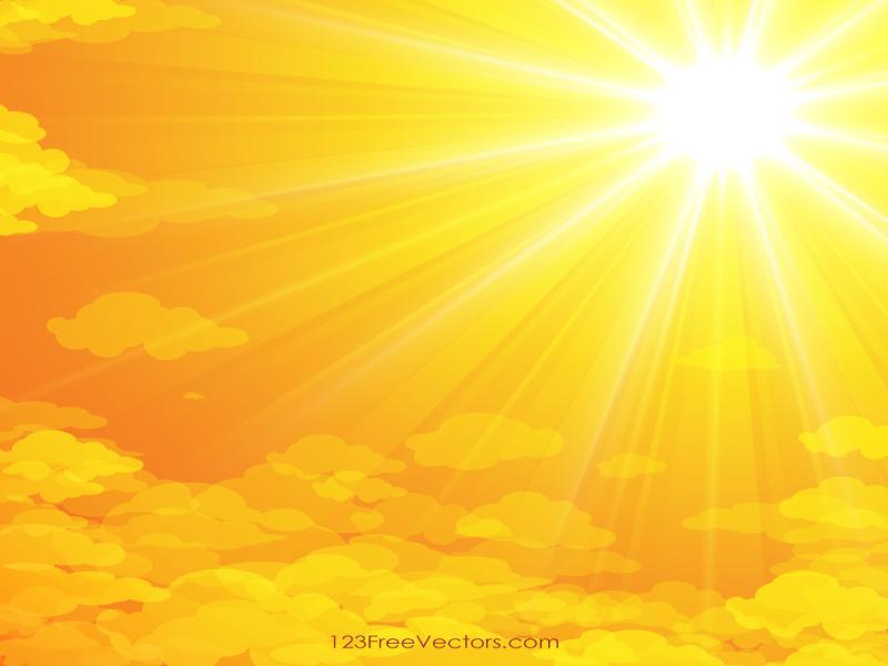 pics photos sunshine clip art slides backgrounds for