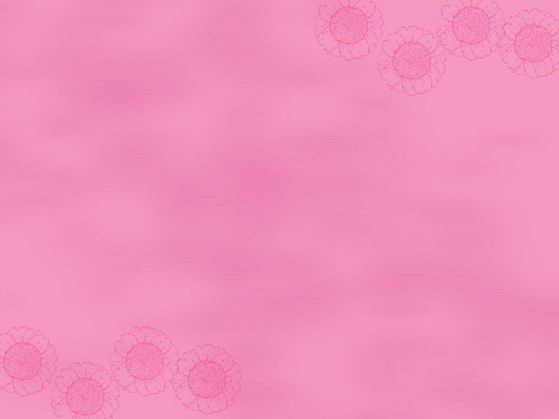 Pink Frame Backgrounds