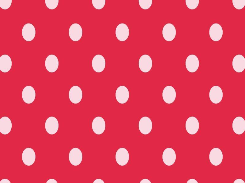 Polka Dots Presentation Backgrounds