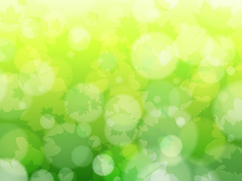 ppt template abstract colors green ppt photo backgrounds