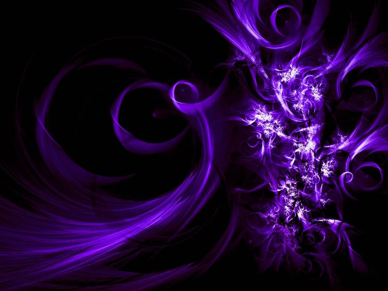 Purple Abstract Template Backgrounds For Powerpoint Templates Ppt