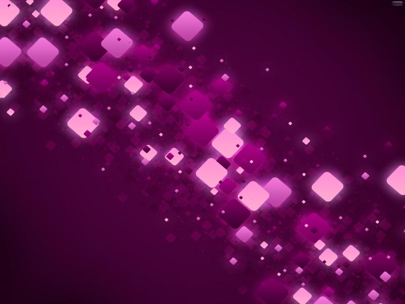 Purple Lights Backgrounds