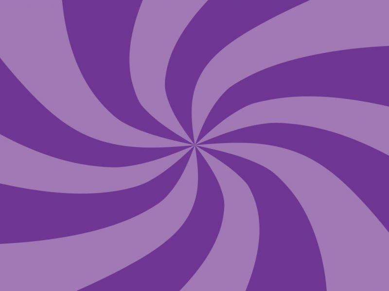 Purple Swirl Slides Backgrounds