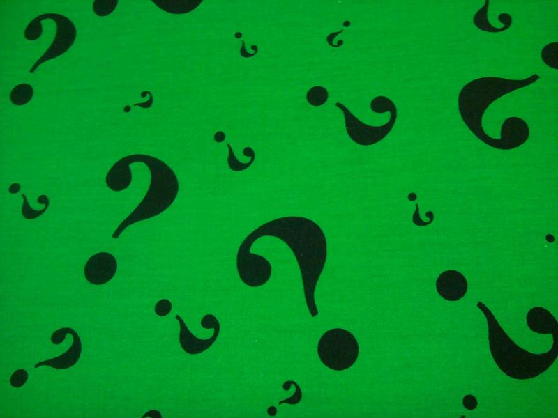 Question Mark Transparent Question Mark Red Question Mark 3d Person   Presentation Backgrounds