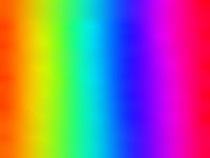 Rainbow Template Backgrounds