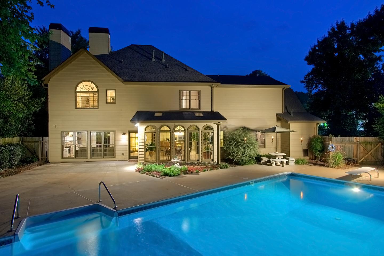Real Estate Slides Backgrounds