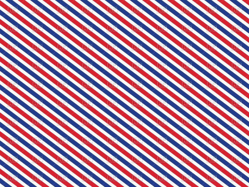 Red and Blue Stripes Art Backgrounds
